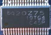 bq20z75