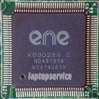 Прошивка мультиконтроллеров ENE - KB9028