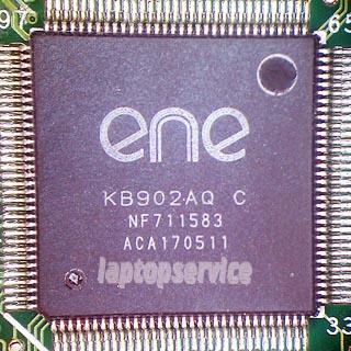 Прошивка мультиконтроллеров ENE - KB902, KB9010, KB9012, KB9016, KB9018, KB9022, KB9026, KB9027, KB9028