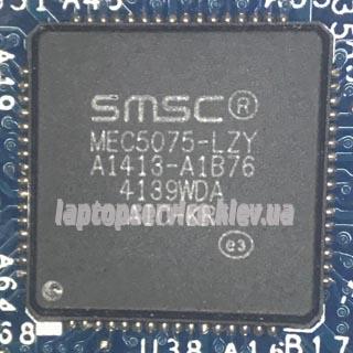 Прошивка мультиконтроллеров MEC5075