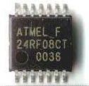 пароль в EEPROM 24RF08