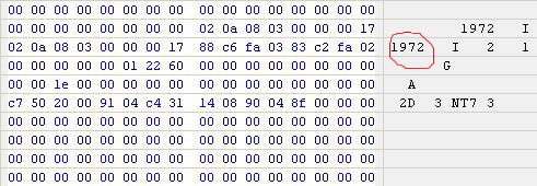 password EEPROM