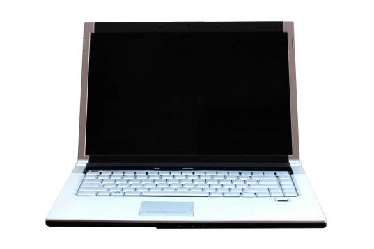 В ноутбуке не загорается экран